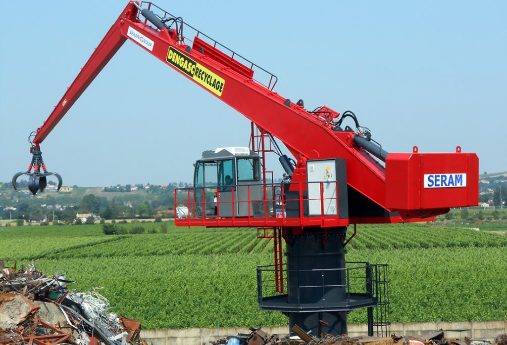 Scrap - handling - seram S65.20 DENGASC2