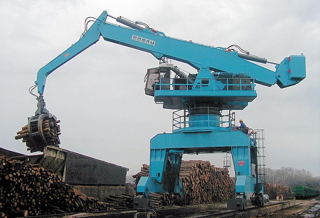madera Tembec S150.15EP